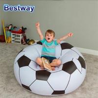 INTIME Sofa Air Kursi Angin Bangku Tempat Duduk Balon Karet