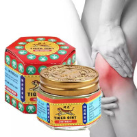 Thailand Painkiller Ointment White Tiger Balm Ointment