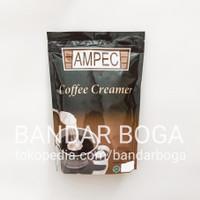 Coffee Creamer Premium Non Dairy Ampec 1Kg