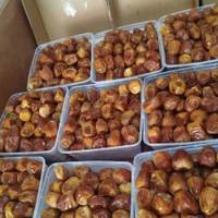 kurma sukari 1 kg toples / kurma raja / sukari al qassim 1kg mura