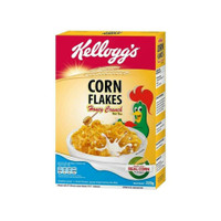 KELLOGG'S HONEY CRUNCH CORN FLAKE 220 G