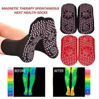 Magnetic Socks Therapy Comfortable Self-Heating Health Care Socks