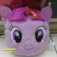 Bantal Kepala My Little Pony Kuda Poni