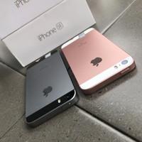iPhone SE 16GB fullset