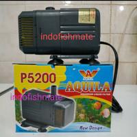 Pompa Celup Aquila P5200 / P 5200