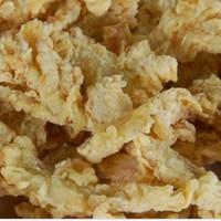 keripik jamur krispi 200 gram