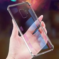 CASE SAMSUNG A8 PLUS 2018 SOFT ANTICRACK JELLY CASE