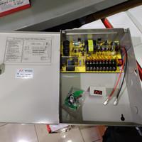 Power Supply UPS Access Door 10A
