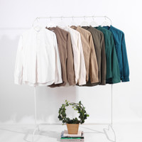 Tubico Long Shirt Available in 7 Color