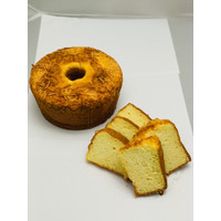 Kue Chiffon Keju | Bread Line