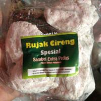 [GOJEK&GRAB] Rujak Cireng Spesial Sambel Extra Pedas