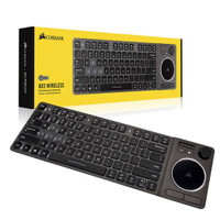 Corsair K83 Wireless Entertaiment Keyboard