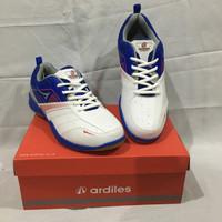 Sepatu badminton ARDILES BDG-FLEXIMO PUTIH/BIRU