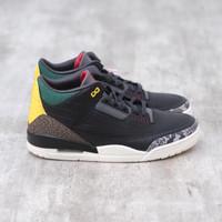 Air Jordan 3 SE Animal Instinct 2.0 100% Authentic