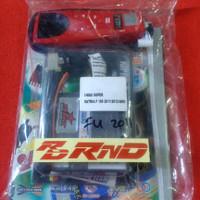 CDI BRT I-Max Super 24 Step For Satria F 150 2011/2012/AHO