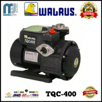 Pompa Dorong Walrus TQC400 Pompa Booster Pendorong Water Heater