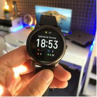 Xiaomi Haylou LS05 Solar TFT 1.28 Inch Screen Original Smartwatch
