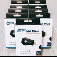anycash dongle m4 plus HDMI