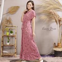 Baju Daster Wanita Panjang Lengan Pendek By Ghina Fashion
