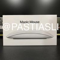 Apple Magic Mouse 2 MLA02