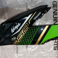 Fairing atas Ninja 250 SL (RR Mono)