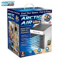 ARTIC AIR COOLER FAN MINI AC PORTABLE USB HIGH' QUALITY IMPORT