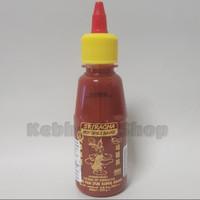 Nang Fah Sriracha Hot Chilli Sauce 200ml | Nangfah Saus Cabai | Sambal