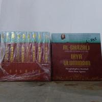 Terjemah Kitab Ihya Ulumuddin - Al-Ghazali (9 Buku)