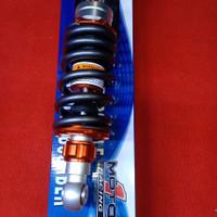 Shock Moto 1 Ninja RR 150, 265 MM