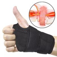 Carpal Tunnel Brace Support Sprain Splint Wrist Strap