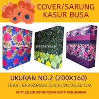 Cover Kasur Inoac Kasur No.2 (200x160)