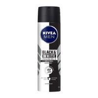 nivea deodorant spray men