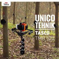 Mesin Bor tanah TASCO TMB 520 Earth Auger
