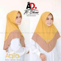 Hijab Jilbab Instan Aqila by Al-Dans