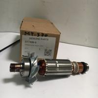 Armature / Angker Trimer / Propil Maktec MT370 - Makita