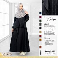 Rabbani Dresslim Gamis Baju Muslim Wanita Dewasa Sabaya