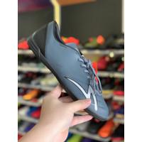 Sepatu futsal specs original SWERVO GALACTICA PRO IN shadow blue black