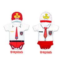 baju jumper bayi SD /jumpsuit baby SD