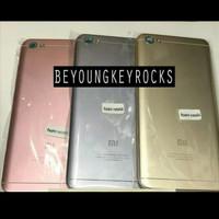 Backdoor Tutup Belakang Xiaomi Redmi Note 5A Original