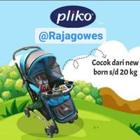 Kereta bayi / Baby Stroller Pliko Grande 268