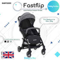 Baby Stroller Baby Does BabyDoes FastFlip