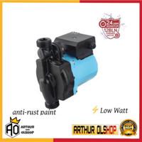pompa waterplus BR-065 SCPA pompa booster pump water heater low watt