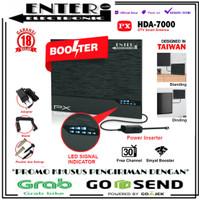 PX ANTENA HDA7000 - PX INDOOR ANTENA TV DIGITAL HDA 7000 THE BEST TYPE