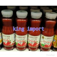 Mae Pranom Maepranom Sriracha Hot Chili Sauce 226ml