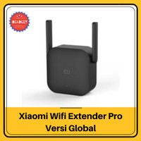 Xiaomi Wifi Extender Pro Repeater Amplifier 300Mbps with 2 Antenna R03