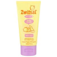 Zwitsal Baby Cream Extra Care 50ml / Krim Bayi Ruam Popok & Iritasi