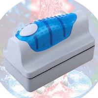 Pembersih Kaca Aquarium Magnet Super Kuat - bisa untuk kaca 10 mm