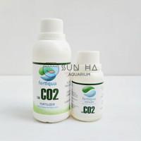 Pupuk Cair Aquarium Aquascape Fertiqua Eco Co2 Kemasan 250 ml