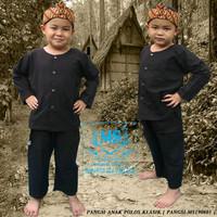 baju pangsi anak