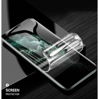 anti gores hydrogel smart auto recovery for huawei P8 lite